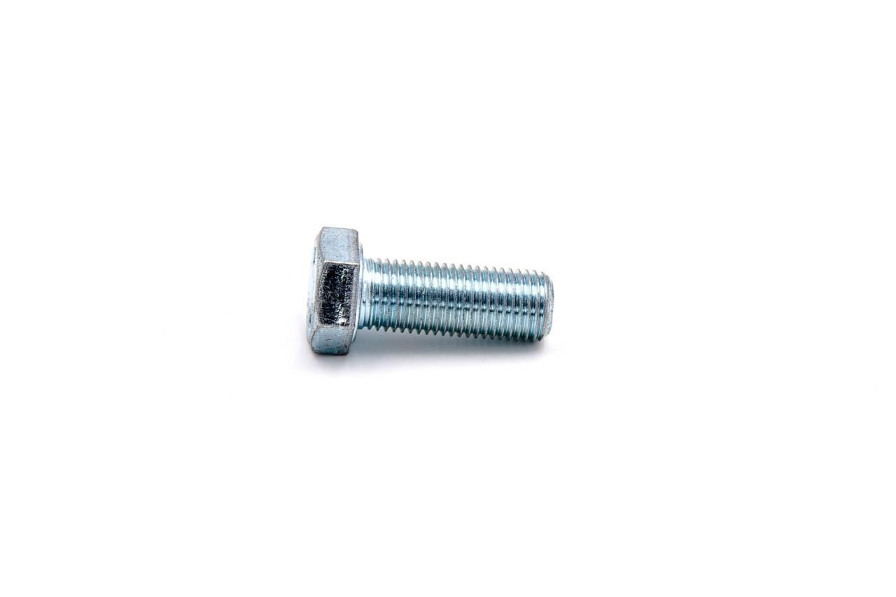 Sechskantschrauben verzinkt UNF 3/8 x 1 Stahl 8.8