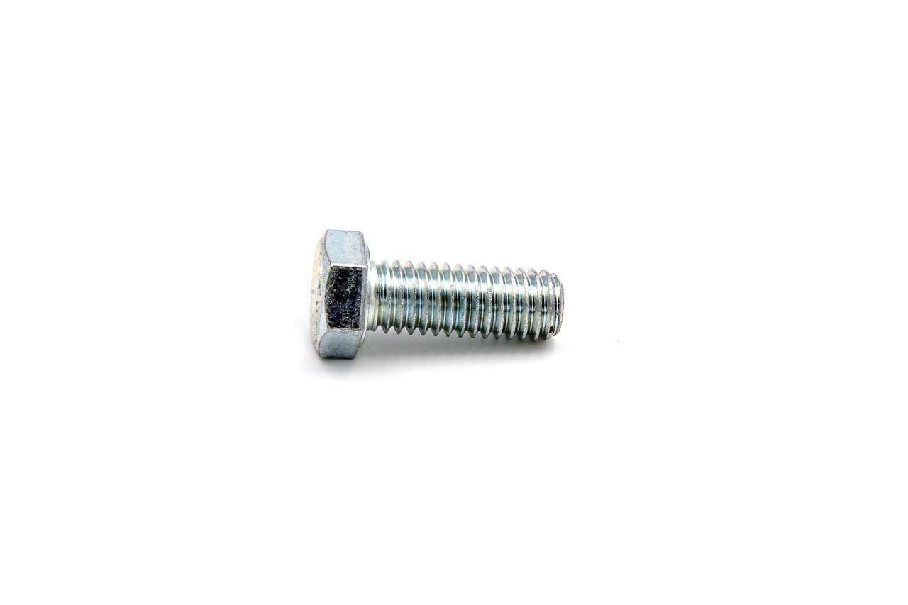 Sechskantschrauben verzinkt UNC 3/8 x 1 Stahl 8.8