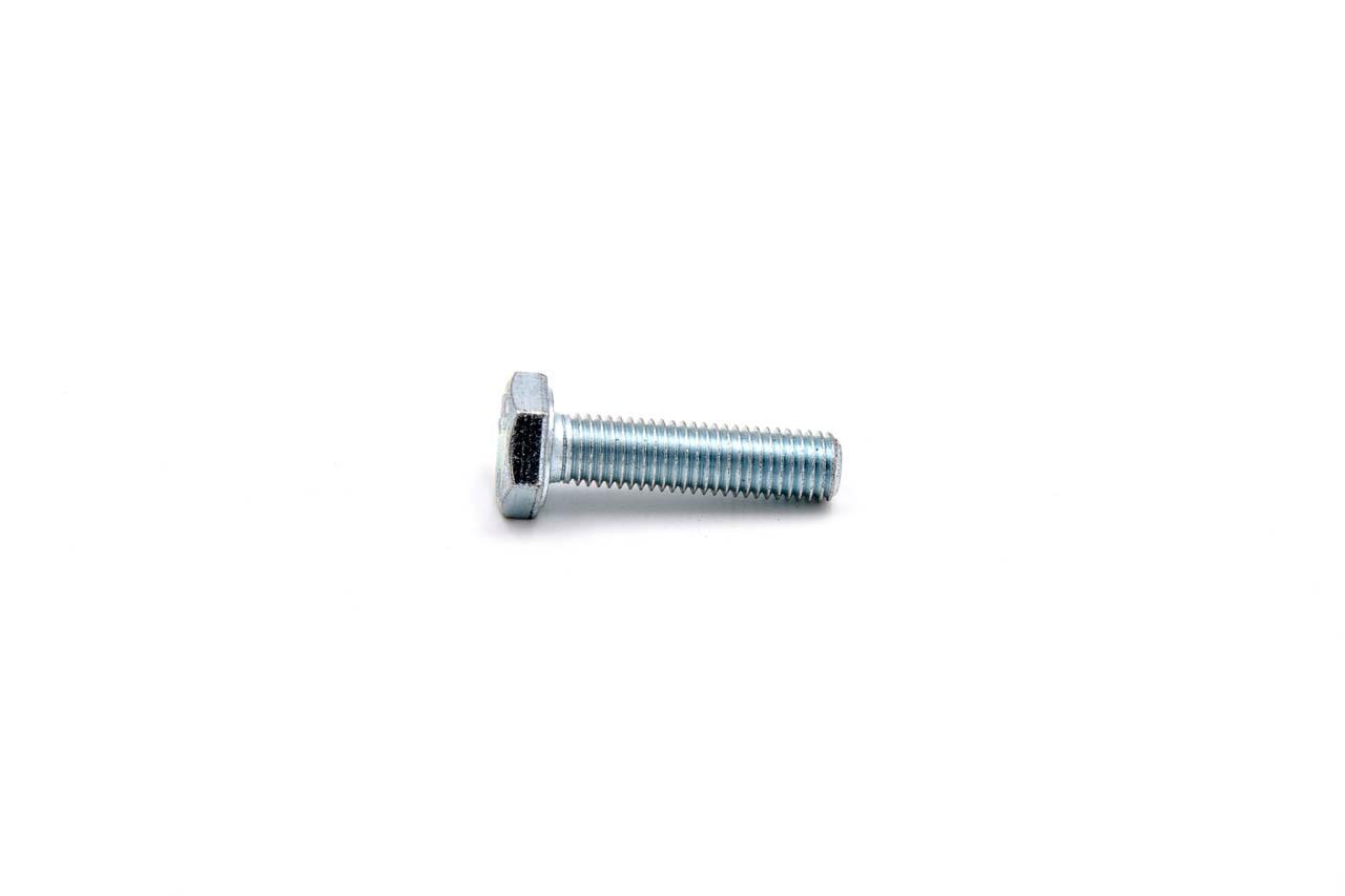 Sechskantschrauben verzinkt UNF 1/4 x 1/2 Stahl 8.8