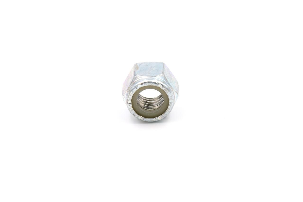 Sicherungsmuttern Stahl verzinkt UNC 1/2 hohe form