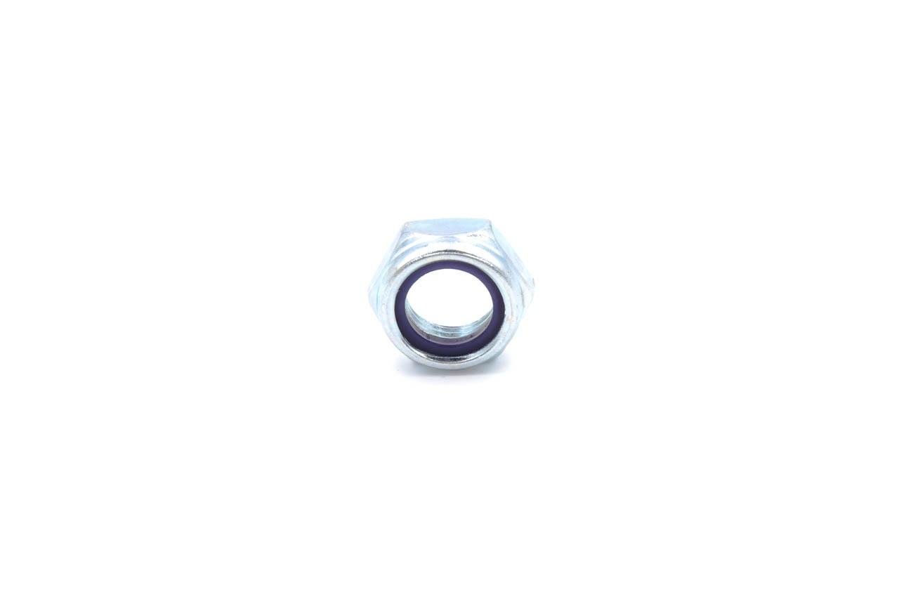 Sicherungsmuttern Stahl verzinkt UNF 1/2 flache form