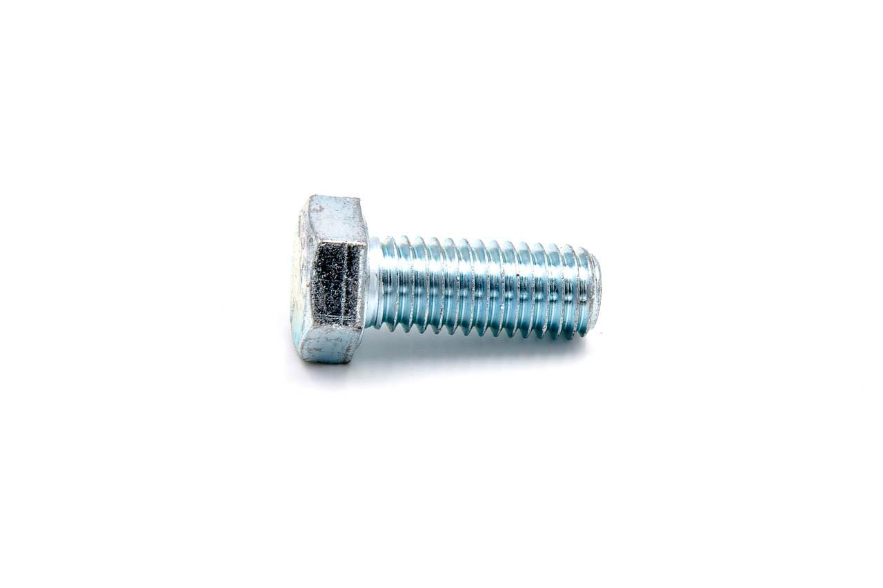 Sechskantschrauben verzinkt UNC 1/2 x 1.3/4 Stahl 8.8